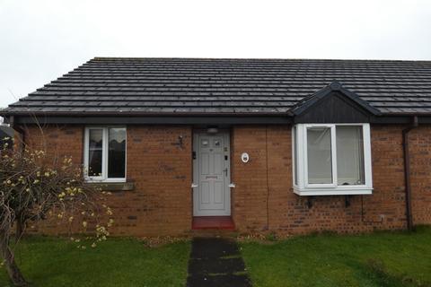 2 bedroom bungalow to rent - Surrone Gardens, Gretna, DG16