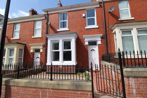 3 bedroom terraced house to rent - St. Johns Road, Benwell, Newcastle upon Tyne, Tyne and Wear, NE4 7TJ