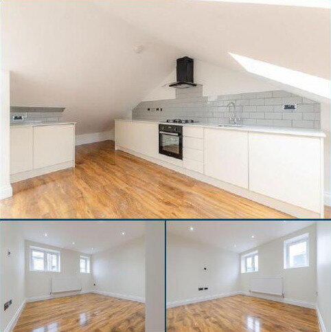 1 bedroom terraced house for sale - Chelmsford Road, London, Greater London. E17