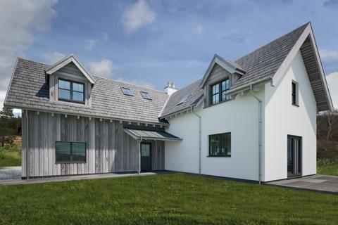 4 bedroom property with land for sale - Plot 1 Wester Greens, Dunphail, Forres IV36