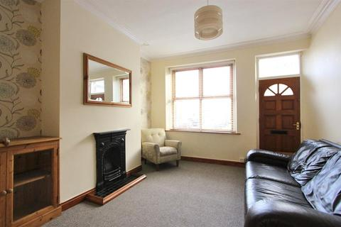 2 bedroom terraced house to rent - Marston Road, Crookes, Sheffield, S10 1HG