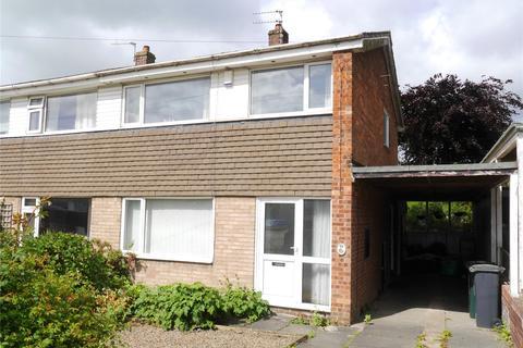 3 bedroom semi-detached house for sale - Southcroft Gate, Birkenshaw, BD11