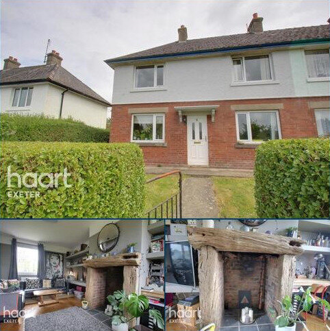 3 bedroom end of terrace house for sale - Cross View Terrace, Ide