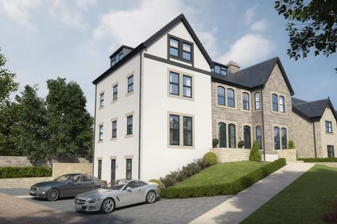 1 bedroom apartment for sale - Plot 1, Four Gables  at Aubretia View, Clarence Road, Horsforth, Leeds LS18