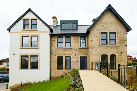 1 bedroom apartment for sale - Plot 1, Four Gables 1 at Aubretia View, Clarence Road, Horsforth, Leeds LS18