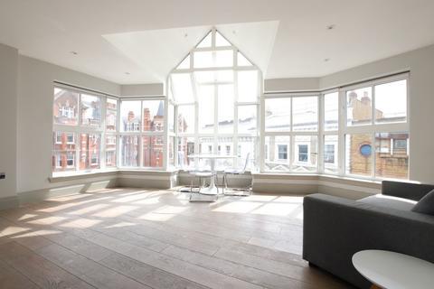 1 bedroom apartment to rent - Fulham Road, Fulham, SW6