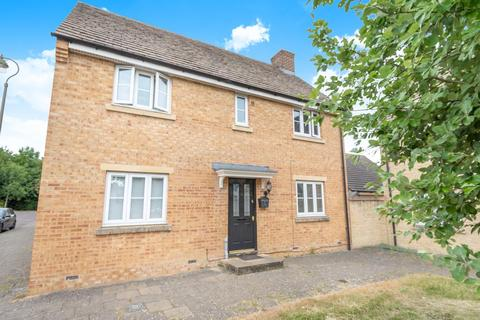 4 bedroom detached house to rent - Witney,  Madley Park,  OX28