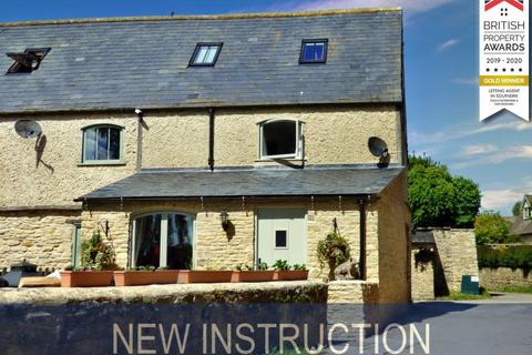 3 bedroom semi-detached house to rent - Bell Lane, LECHLADE