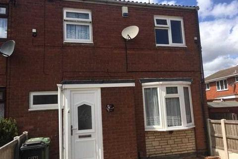 3 bedroom terraced house to rent - Laneside Gardens, Walsall