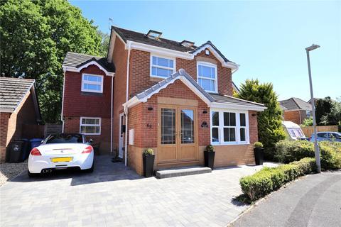 4 bedroom detached house for sale - Edwina Drive, Poole, Dorset, BH17