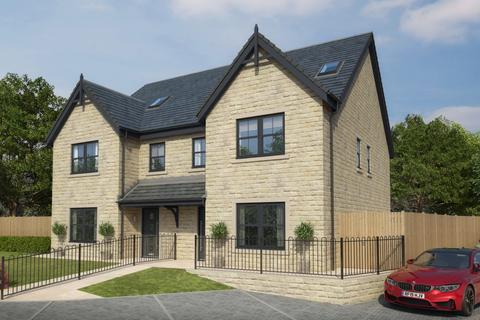 4 bedroom semi-detached house for sale - Plot 7, The Mason at Aubretia View, Clarence Road, Horsforth, Leeds LS18