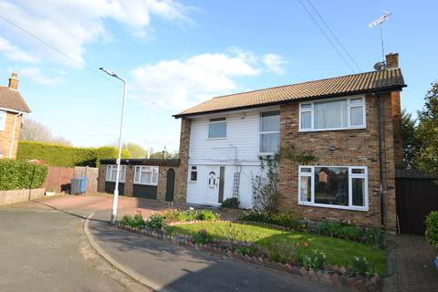 4 bedroom detached house to rent - Cox Green, Maidenhead SL6