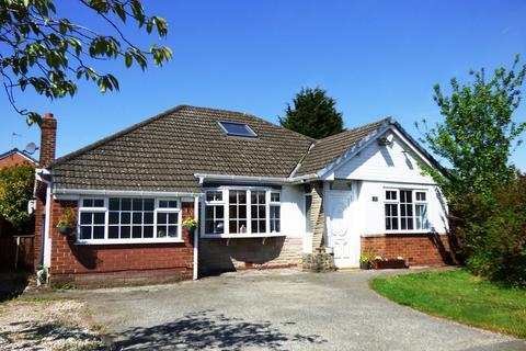 3 bedroom detached bungalow for sale - Bramway, High Lane, Stockport, SK6