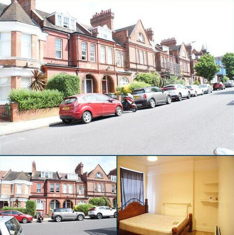 2 bedroom ground floor flat to rent - Barcombe Avenue, Streatham Hill , London SW2