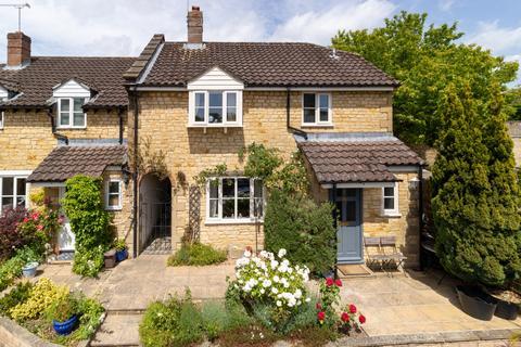 3 bedroom end of terrace house for sale - Thornbank Court, Sherborne, DT9