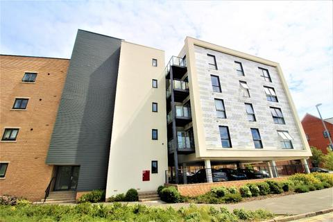 1 bedroom apartment for sale - Wharf Road, Chelmsford