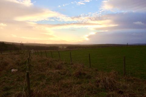 4 bedroom property with land for sale - Plot 2 Phorp, Dunphail, Forres IV36