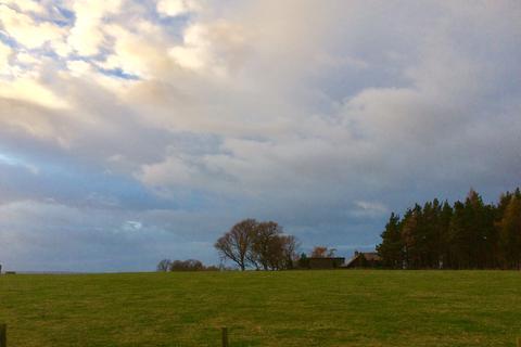 4 bedroom property with land for sale - Plot 3 Phorp, Dunphail, Forres IV36