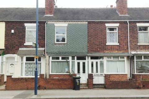 3 bedroom terraced house to rent - Leek road , Shelton, Stoke-on-Trent  ST4