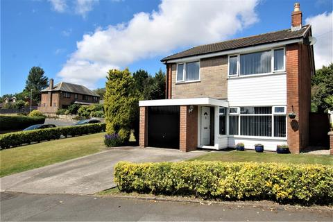 3 bedroom detached house for sale - Kingsdale Close, Walton le Dale, Preston