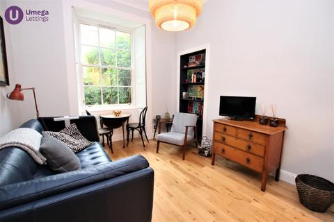 1 bedroom flat to rent - Livingstone Place, Marchmont, Edinburgh, EH9 1PA