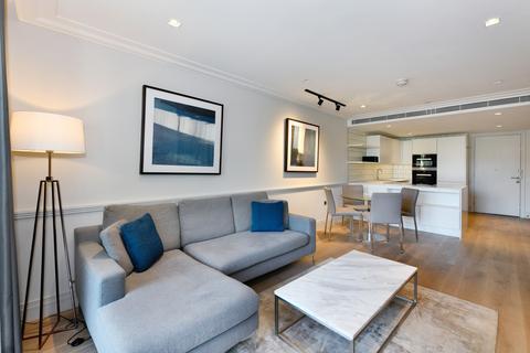 1 bedroom apartment to rent - Queens Wharf, 2 Crisp Road, London, W6