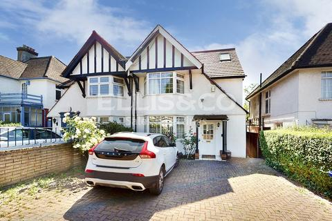 5 bedroom semi-detached house for sale - Ridge Hill, London, NW11