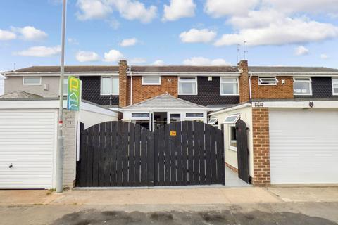 3 bedroom terraced house for sale - Coniston Drive, Sacriston, Durham, Durham, DH7 6DF