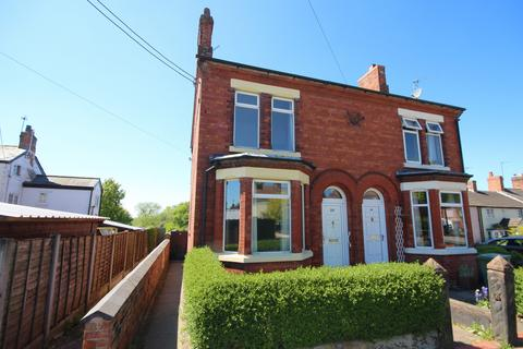 3 bedroom semi-detached house for sale - Runcorn Road, Barnton, Cheshire, cw8