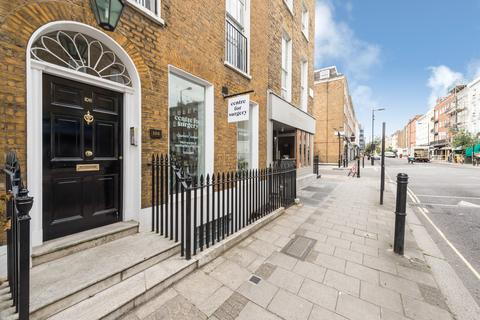 1 bedroom apartment for sale - Crawford Street, W1