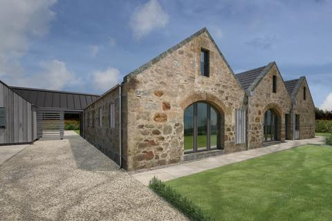 3 bedroom property with land for sale - Wester Greens Steading, Dunphail, Forres IV36