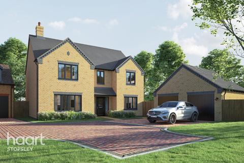 5 bedroom detached house for sale - Hayfield Gate, Shefford