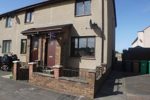 2 bedroom semi-detached house to rent - Ballingry Street, Lochgelly, Fife, KY5