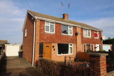 3 bedroom semi-detached house to rent - Shorwell Close, , Grantham, NG31 7LL
