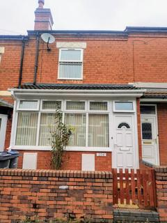 3 bedroom terraced house to rent - Floyer Road, Small Heath B10