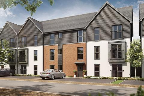 2 bedroom flat for sale - Plot 633, The Llantwit Apartment at South Haven, Powell Duffryn Way, Docks CF62