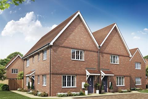 1 bedroom flat for sale - Plot 96, The Pevensey at Mill Valley, Rattle Road, Stone Cross BN24