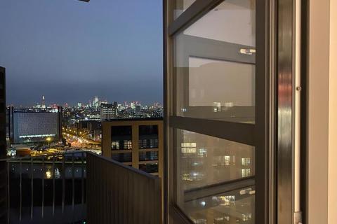 1 bedroom flat for sale - Dawsonne House, Canary Wharf, London, E14