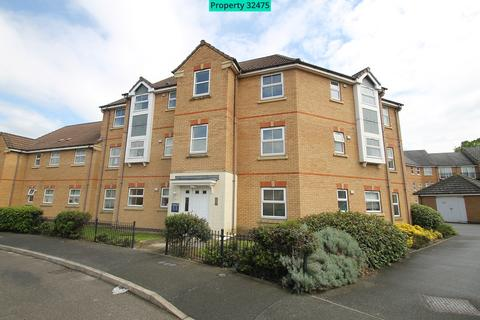 2 bedroom apartment to rent - Strathern Road, Leicester, LE3 9RY