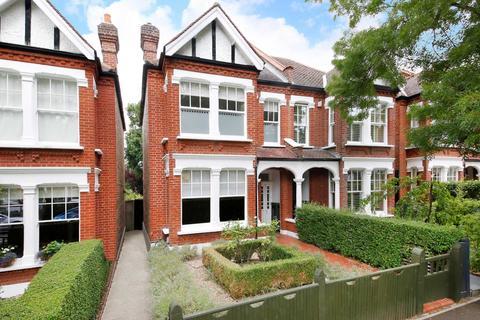 4 bedroom semi-detached house for sale - Druce Road Dulwich Village SE21 7DW