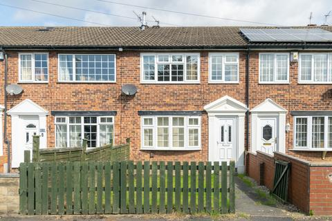 3 bedroom terraced house to rent - Newlay Lane Place, Bramley, Leeds, LS13