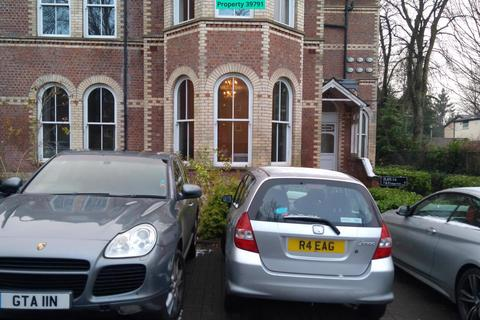 2 bedroom ground floor flat for sale - Hornby Lodge, Prestwich Park Road South, Prestwich, Manchester, M25 9PE