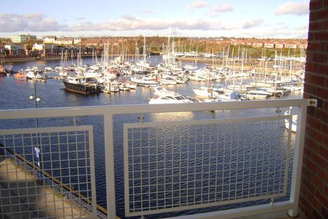 1 bedroom flat for sale - Commissioners Wharf, North Shields, NE29 6DP
