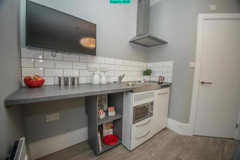 Studio to rent - Harcourt Street, Luton, LU1 3QJ