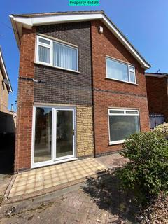 4 bedroom detached house to rent - Rowley Fields Avenue, Leicester, LE3 2ES