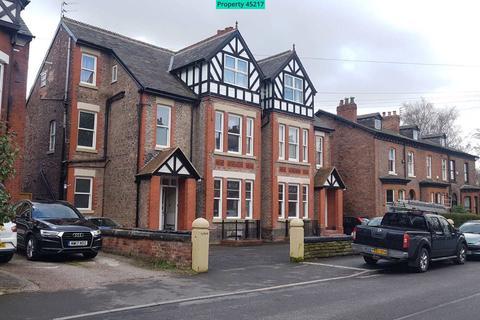 2 bedroom apartment to rent - Ivydene House, 11 Langford Road, Stockport, SK4 5BR