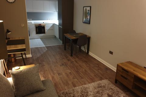 1 bedroom flat to rent - The Co-Operative, 18 Corporation Street, Coventry, CV1 1GF