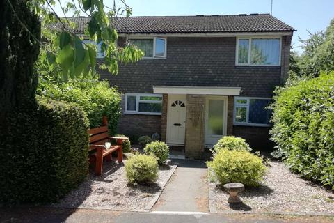 2 bedroom maisonette to rent - Linkway Gardens, Leicester, LE3 0LU