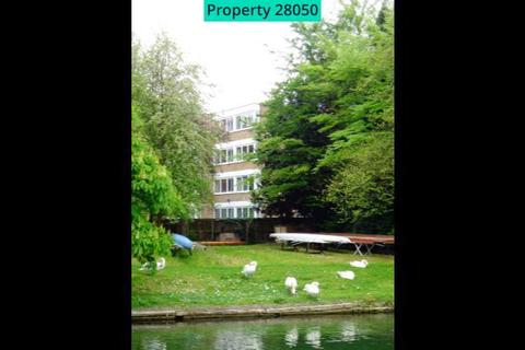 3 bedroom flat to rent - Pentlands Court, Cambridge, CB4 1JN