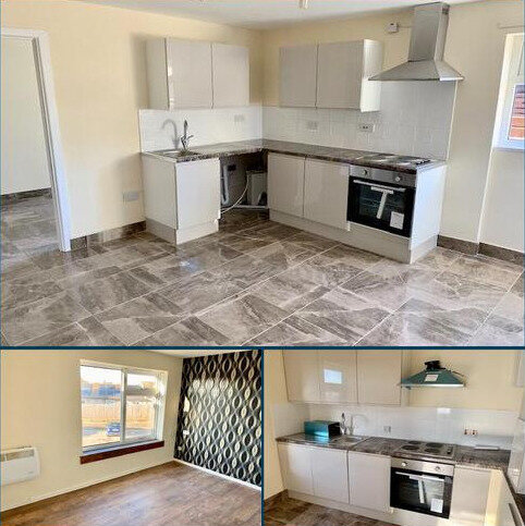 1 bedroom flat to rent - FOSSE LANE, ST CLEMENT COURT, COMET CLOSE, LEICESTER LE3